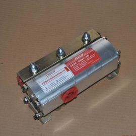 SKBT1-8*8*8-YF-1分3系列齿轮同步分流马达(带溢流阀)