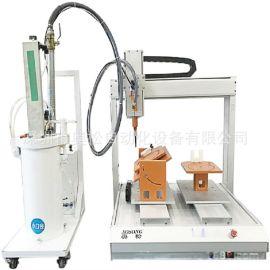 供应2600ML硅胶打胶机 高浓度打胶机 硅胶打胶机 压盘打胶机