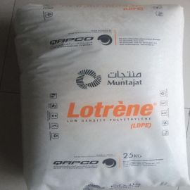 LDPE卡塔尔石化FD0474 吹塑 薄膜级 透明级