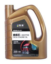 重负荷柴油润滑油CH-4/SJ