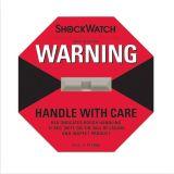 shockwatch红色L-47广州防震动指示标签