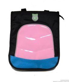 学生书包,尼龙手提补习袋