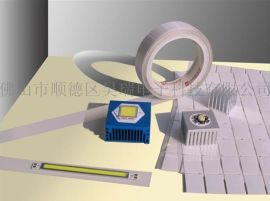 6582导热双面胶带强粘性 导热效果显著电子电器粘接带