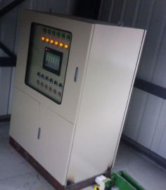 PLC编程变频器通信控制