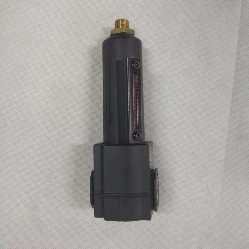 壽力控制管路過濾器 空壓機管道過濾器