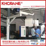 蘇州折臂式起重機 80kg電動智慧提升折臂吊