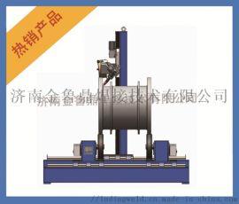 双头法兰自动焊接机 管道自动焊接设备 氩弧焊焊接机