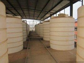 【厂家直供】5立方塑料储水罐厂家 小型塑料储水罐-质保5年