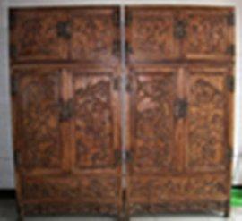 红木书柜丨中式红木书柜丨北京红木书架丨红木书架价格