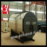 12吨燃气蒸汽锅炉价格方案和技术参数说明