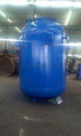 一诺容器KF10000L搪玻璃反应釜