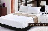 酒店宾馆客房漂白保护垫床垫