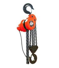 低速专用群吊电动葫芦齐全DHP环链电动葫芦**