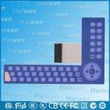 薄膜面板PVC开关 仪表面板 凸包按键 厂家定制