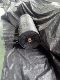 山西120-400g/㎡塑料扁丝编织土工布
