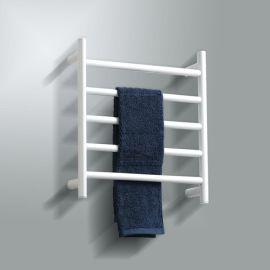 SHARNDY想的电热毛巾架散热器时尚浴巾架卫浴不锈钢ETW29W