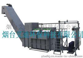 重庆发动机制造使用的集中过滤系统