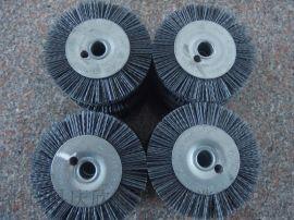 杜邦丝刷轮◆工业刷◆磨料丝刷轮◆**磨料丝
