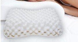 迈德菲天然乳胶枕头