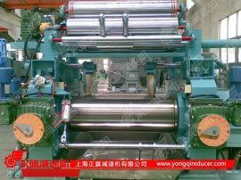 永旗牌WP系列蜗轮蜗杆减速机在工业设备上的相关应用