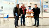 <卡特机器人> 餐厅送餐服务专家