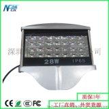 方高照明专业供应LED路灯 28W大功率平板路灯 厂家批发直销欢迎订购!