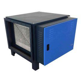 凯悦(Hayee)KY80静电式油烟净化器