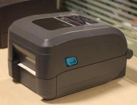 zebra GT800二维条码标签机 ,斑马打印机维修
