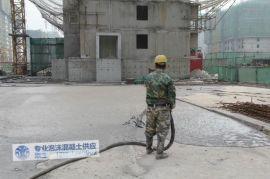 广州碧宸,现浇泡沫混凝土,泡沫混凝土工程施工