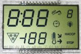 段码LCD液晶显示屏(TN/HTN/STN/VA黑膜,专业制造,专业定制。