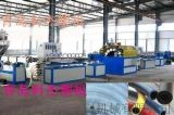 蛇皮管PVC纖維增強軟管生產線設備