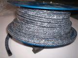 供应耐高温碳素纤维盘根,高碳纤维盘根价格