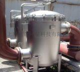 袋式過濾器哪家好  液體多袋式過濾器  標準多袋系列過濾器