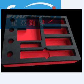 长期批发 定型海绵内衬 减震海绵内衬 eva海绵内衬包装盒 价优