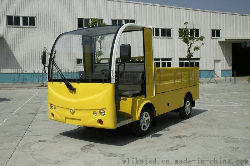 鄭州1噸電動貨車,工廠電動搬運車