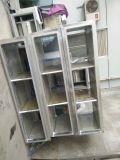消防排煙工程消音箱 大型建築通風工程消音箱 鍍鋅板消音箱