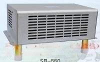 SR-550盒式汽车散热器