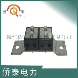 重庆四线平行耐张线夹QTPJJ4-35~50厂家批发直销