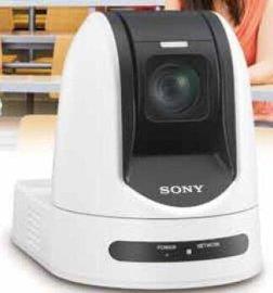 SRG-360SHE新疆SONY高清1080/60p会议摄像机