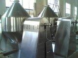 SZG-300磷酸铁锂干燥设备专用双锥回转真空干燥机