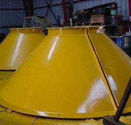 喷涂弹性体高耐磨材料90SU 聚氨酯涂层