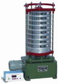 恒胜伟业ZBSX-92A 震摆仪顶击式震击标准振筛机 现货供应