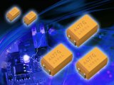 AVX钽电容TCJ系列