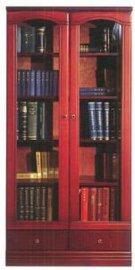 二门书柜(K945-142)