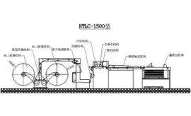 伺服高速横切机(HTLC-1300)