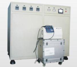 氦检充气回收系统