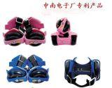 风火轮、光电轮溜冰鞋