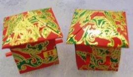 大花轿喜糖盒(xt-02)