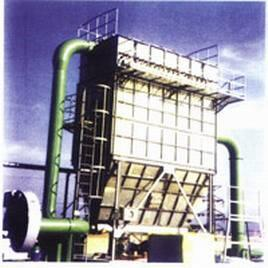气箱式脉冲袋收尘器(PPC型系列)