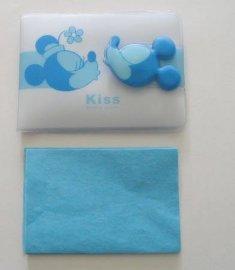 米奇KISS吸油面纸